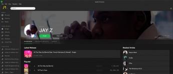 Spotify hardt ut mot Apple