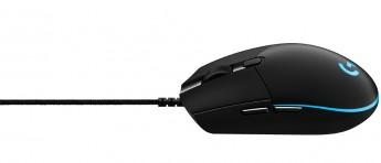 Logitech med liten og lett mus til e-sport