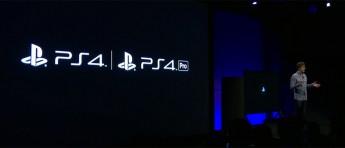 Playstation Neo ble Playstation 4 Pro - og kommer snart!