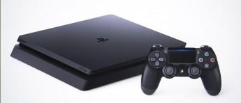 Stort sjokk: Her er PlayStation 4 <i>Slim</i>
