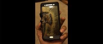 Galaxy Note 7 snart tilbake i hyllene