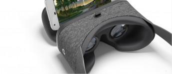 Google satser tungt på VR