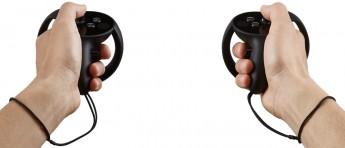 Så mye vil Oculus Touch koste