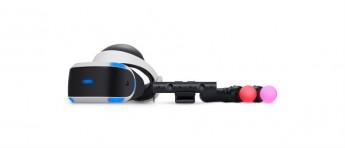 Lys og blanke overflater kan skape problemer for Playstation VR
